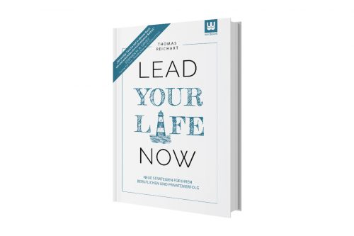 Lead Your Life Now Hardcover